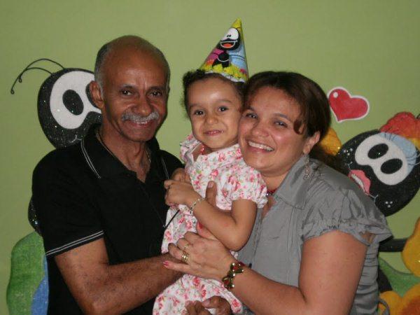 Criança envenenada na Bahia