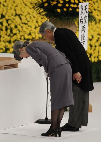 Homenagem às vítimas da 2ª Guerra