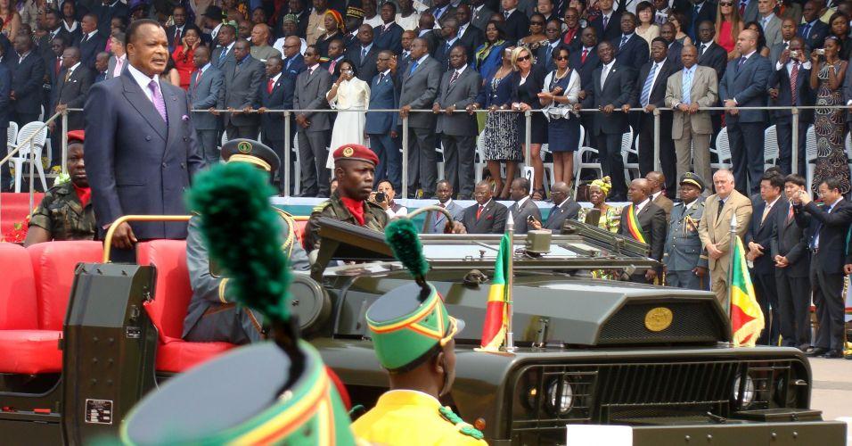 Independência do Congo