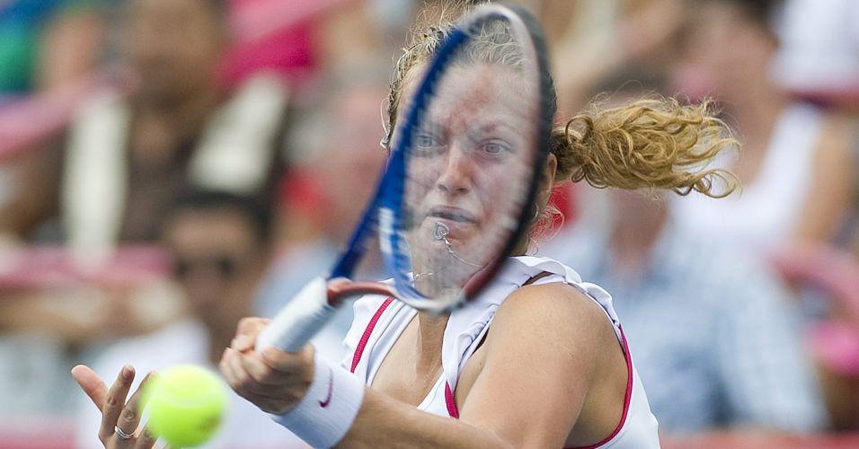 Tênis no Canadá