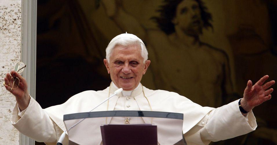 Papa de férias