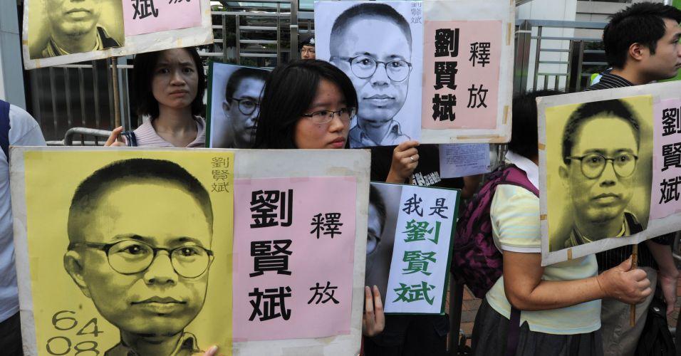 Prisioneiro chinês