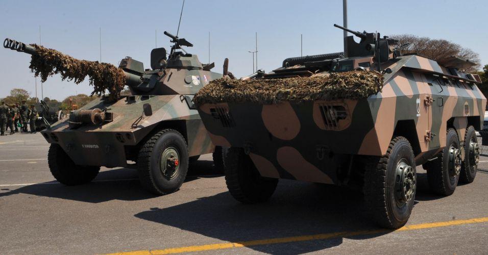 Exposição do Exército