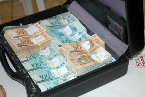 Corrupção no Amapá