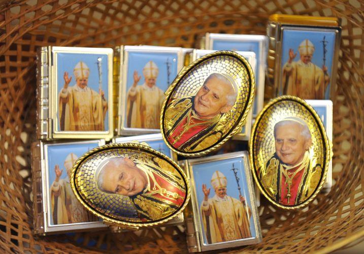 Papa no Reino Unido