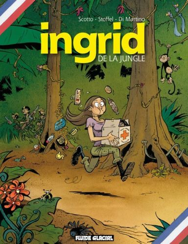 HQ sobre Ingrid Betancourt