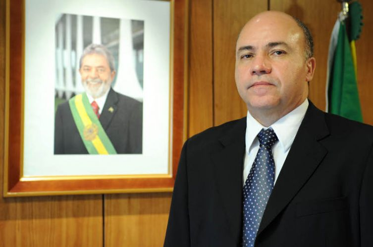 Ministro interino da Casa Civil