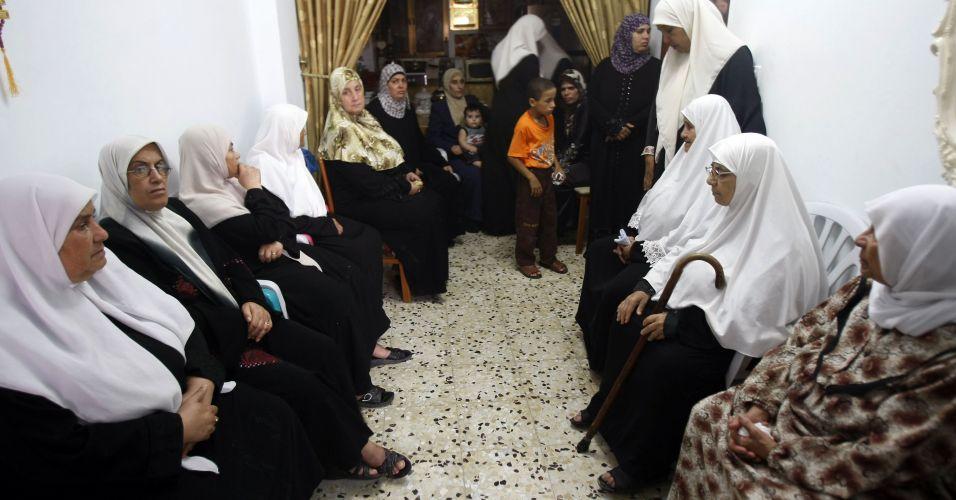 Morte de líder do Hamas