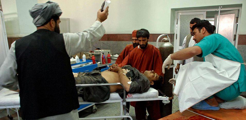 Eleições afegãs