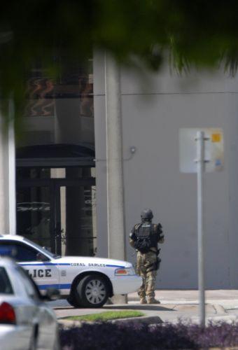 Assalto em Miami