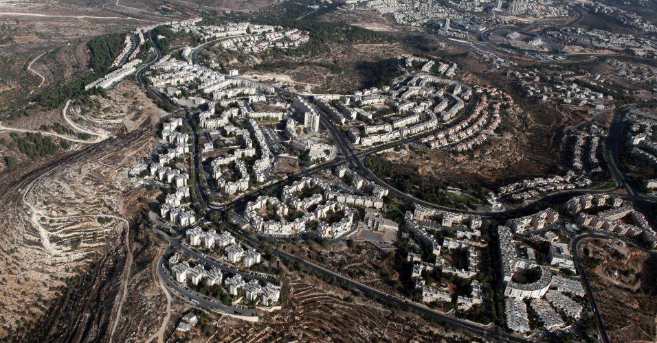 Cisjordânia ocupada