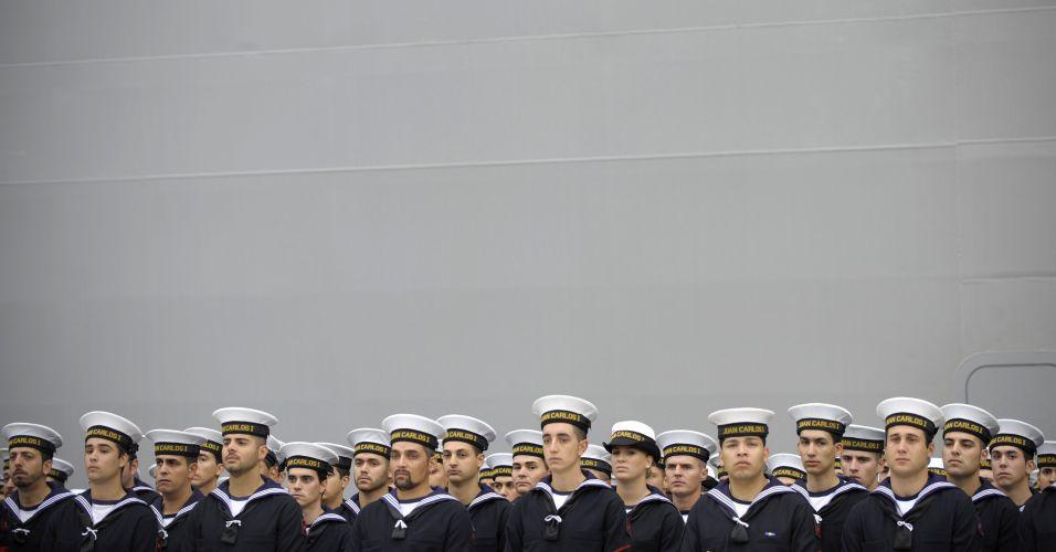 Marinha espanhola