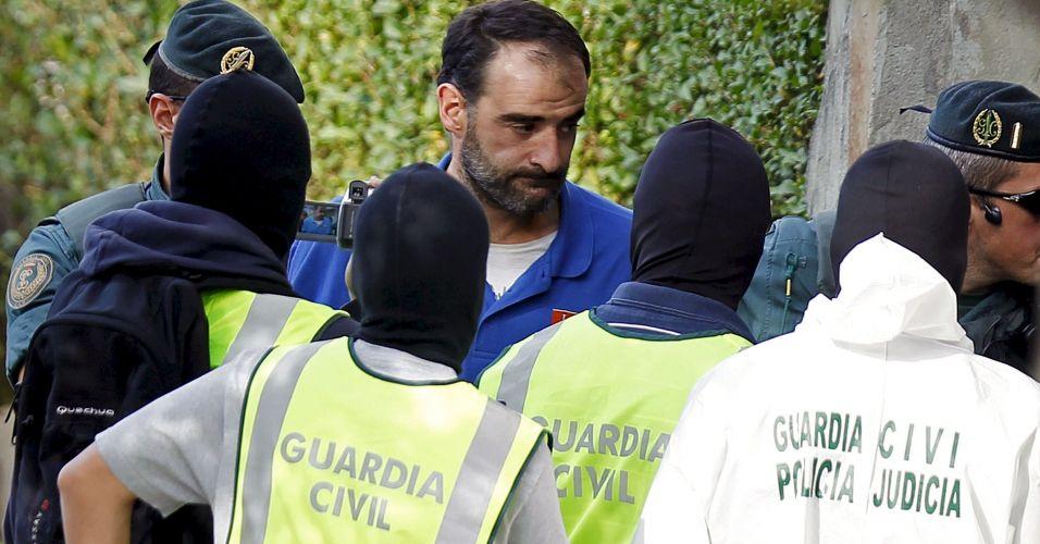 Armamento na Espanha