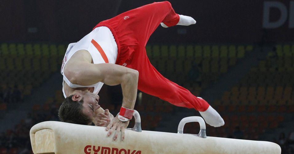 Jogos Commonwealth na Índia