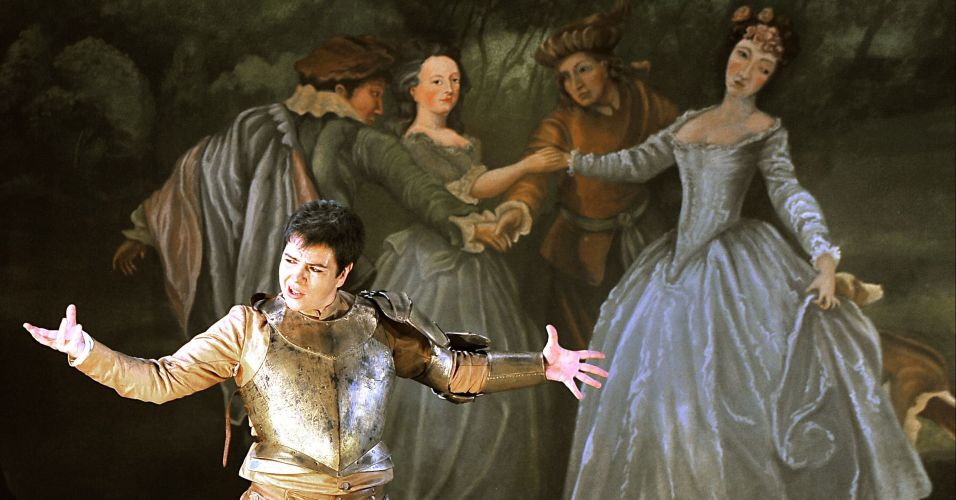 Ópera na França