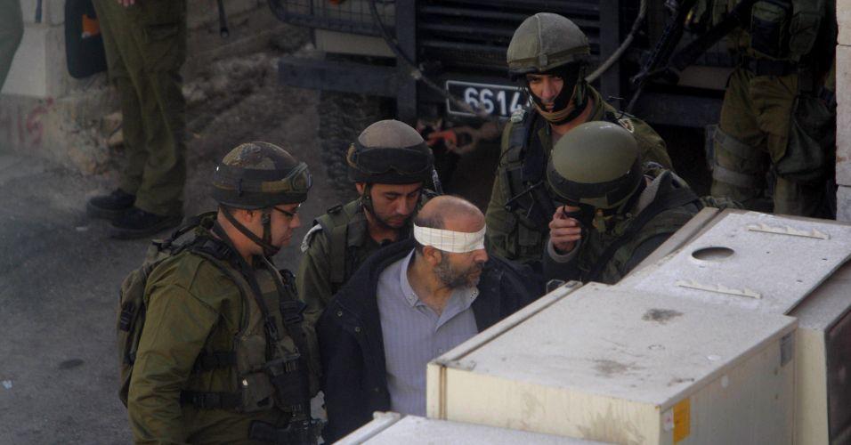 Operação de Israel mata 2 militantes do Hamas