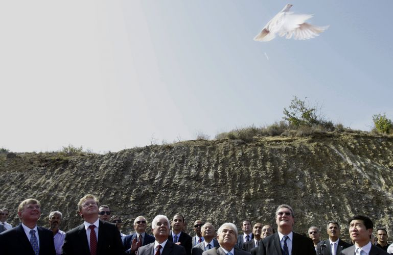 Paz no Chipre