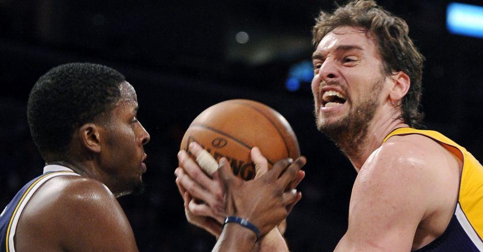 NBA em Los Angeles