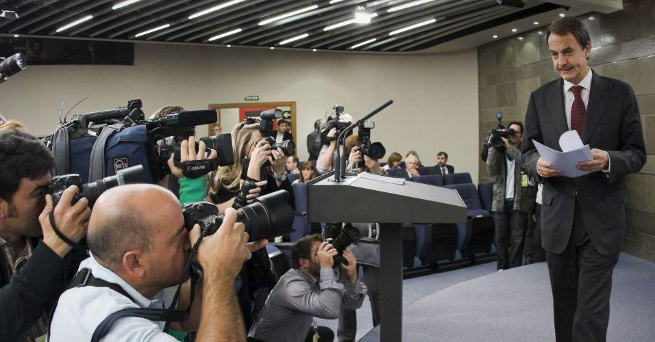 Zapatero anuncia reforma
