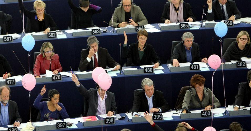 Debate na UE