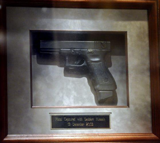 Arma nos EUA