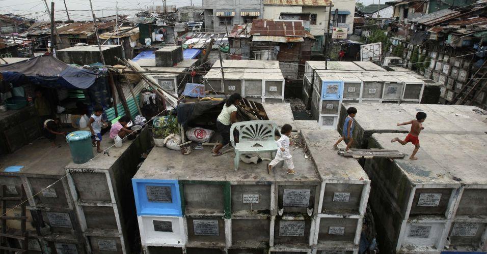 Feriado nas Filipinas