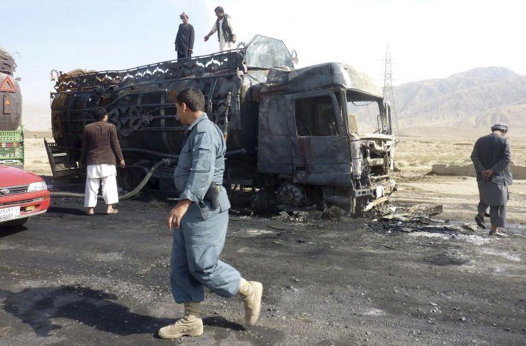 Ataque taleban