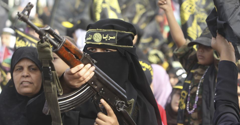 Jihad Islâmica em Gaza