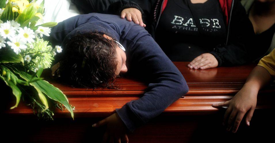 Missa na Costa Rica