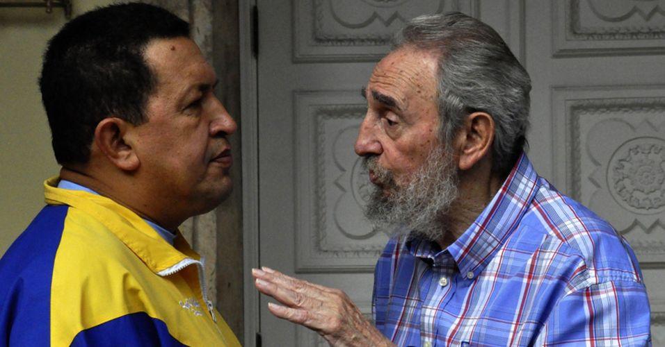 Encontro em Havana