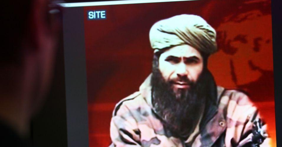 Al Qaeda na TV