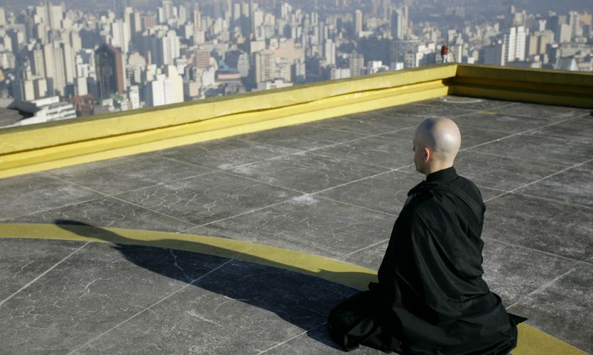 Monges no Copan