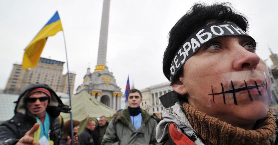 Imposto na Ucrânia