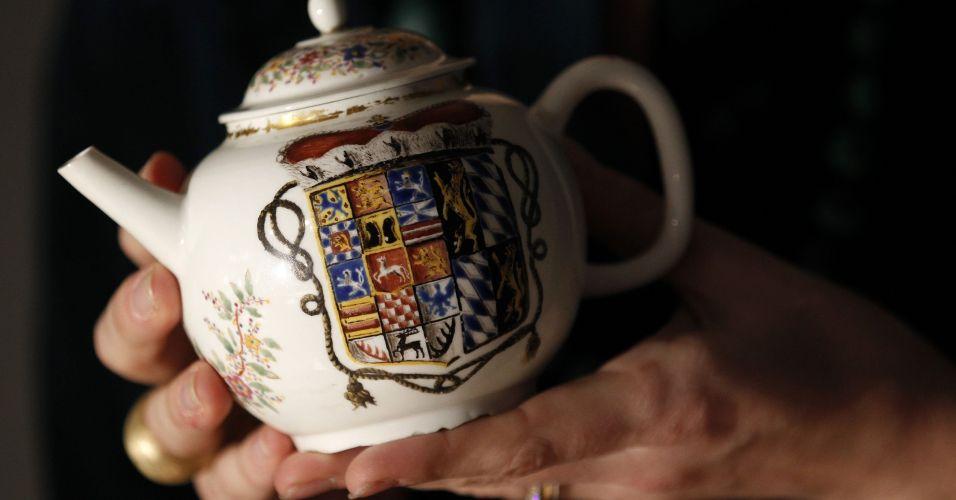 Cerâmica britânica