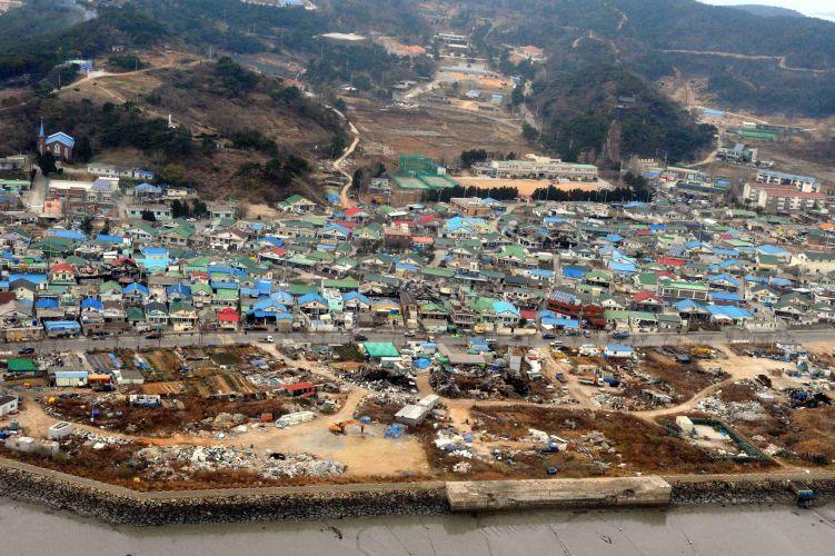 Conflito entre as Coreias