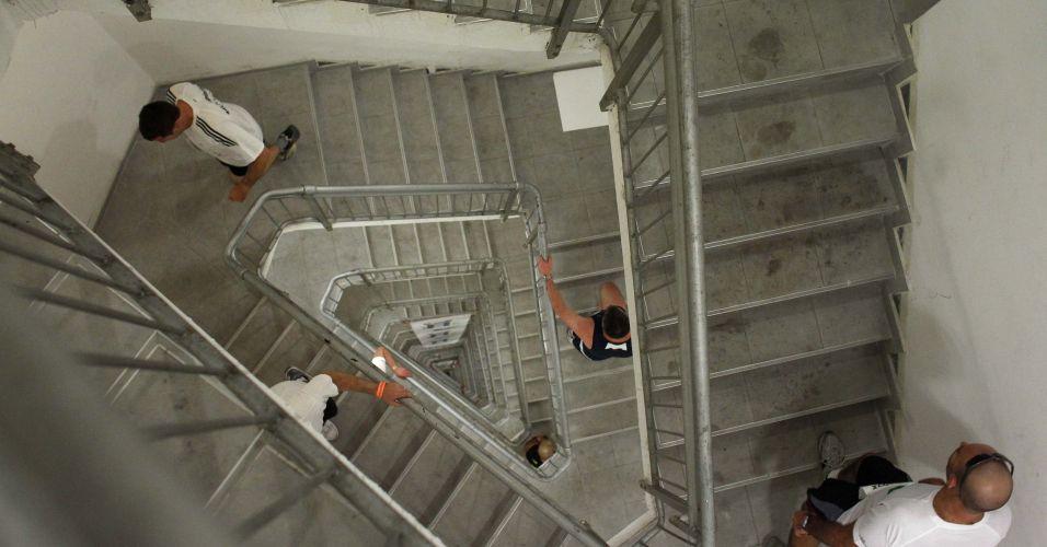 Corrida de Escadas