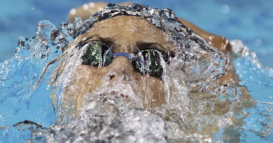 Mundial de piscina curta em Dubai