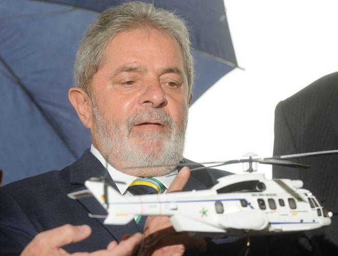 Forças Armadas brasileiras recebem novos helicópteros