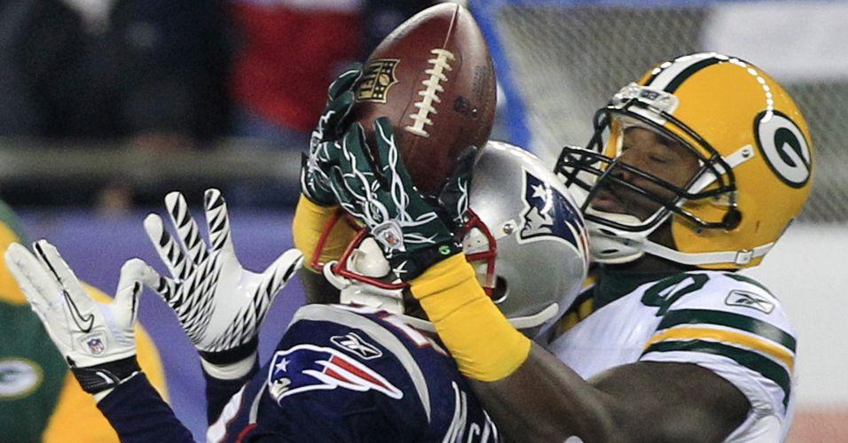 NFL em Massachusetts