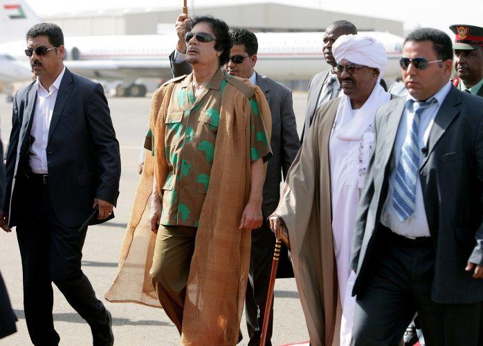 Referendo no Sudão