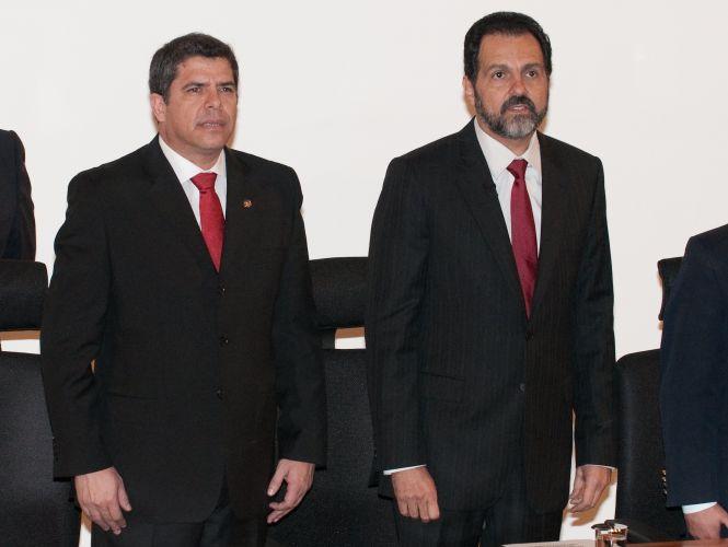 Distrito Federal - Agnelo Queiroz