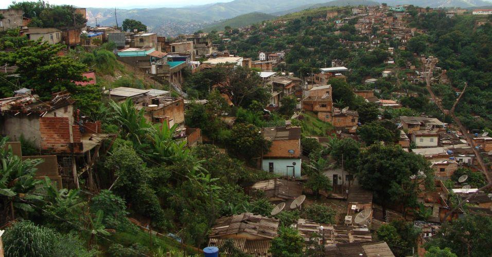 Belo Horizonte (MG)