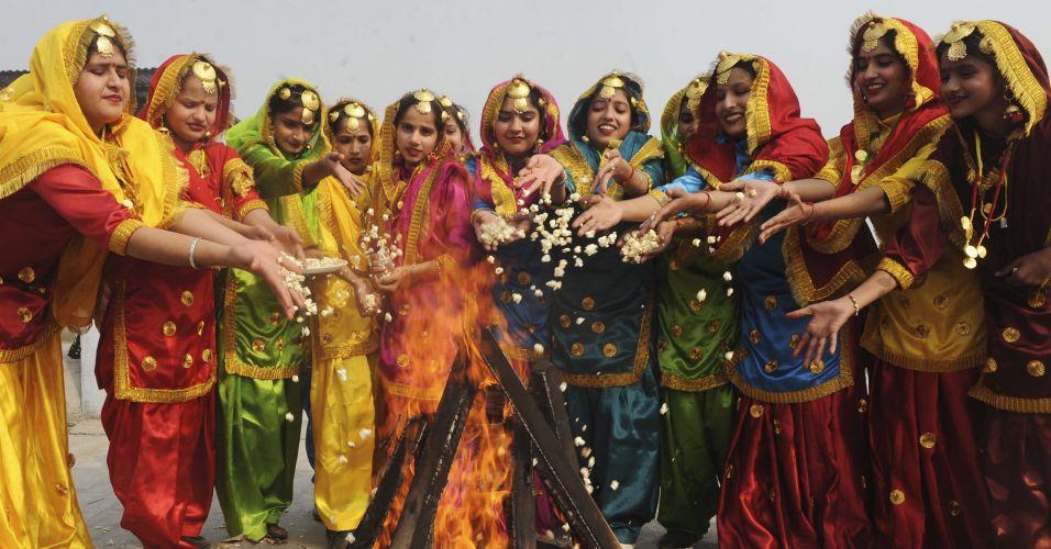 Festival na Índia