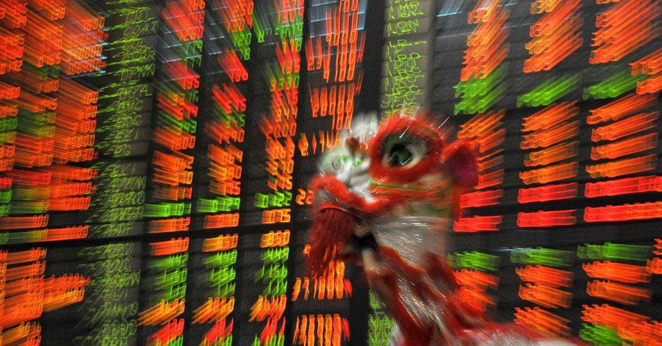 Bolsa de valores em Manila