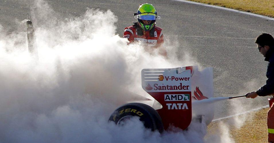 Fórmula-1 na Espanha