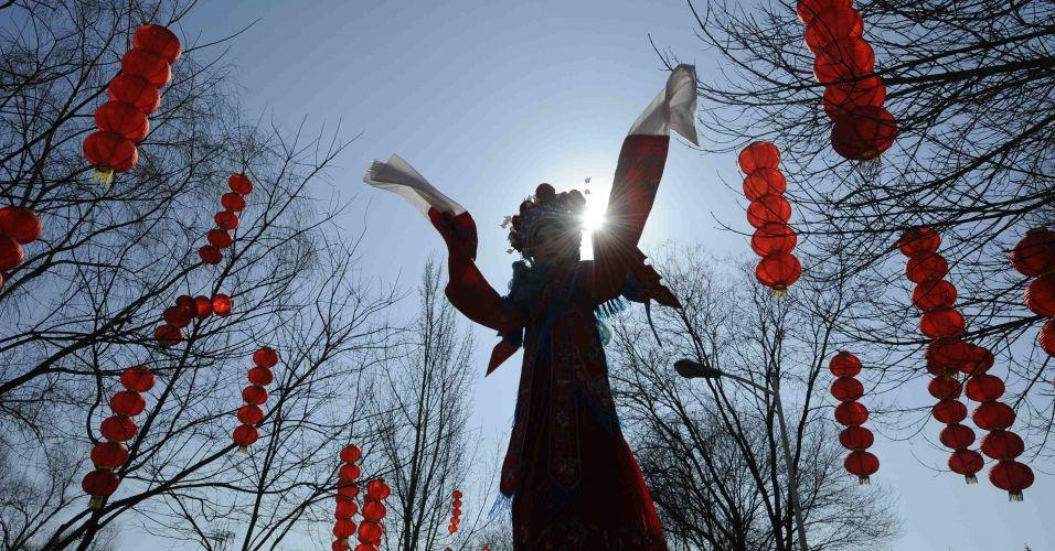 Festival chinês