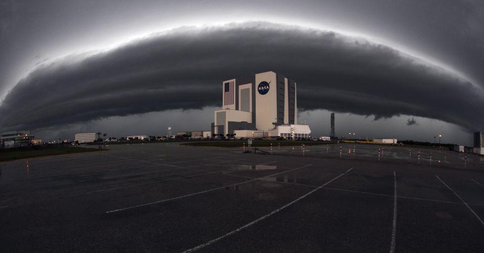 Tempestade nos EUA