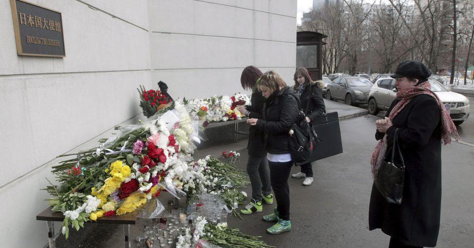 Homenagem aos mortos