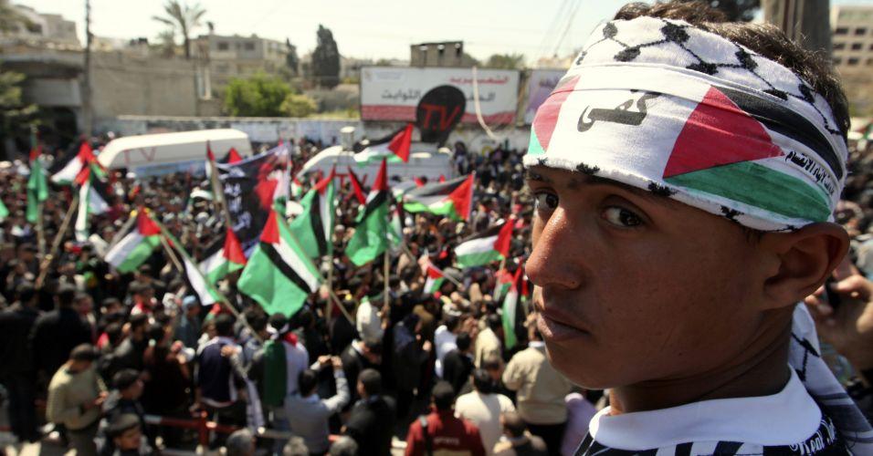 Causa palestina