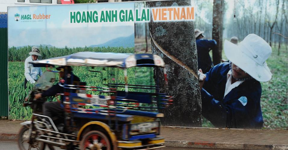 Projeto vietnamita